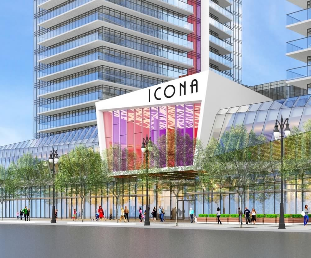 ICONA Condominiums